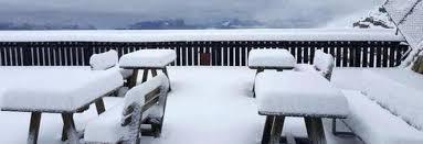 Viabilità Italia prosegue nel monitoraggio della grande viabilità interessata dalle preannunciate precipitazioni a carattere nevoso