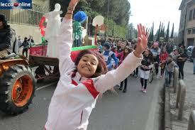 Si svolgerà questo pomeriggio, presso la sede del 1° Reparto Mobile di Roma della Polizia di Stato, in via Portuense n. 1680, una grande festa in occasione del carnevale che avrà quest'anno come filo conduttore il tema della solidarietà