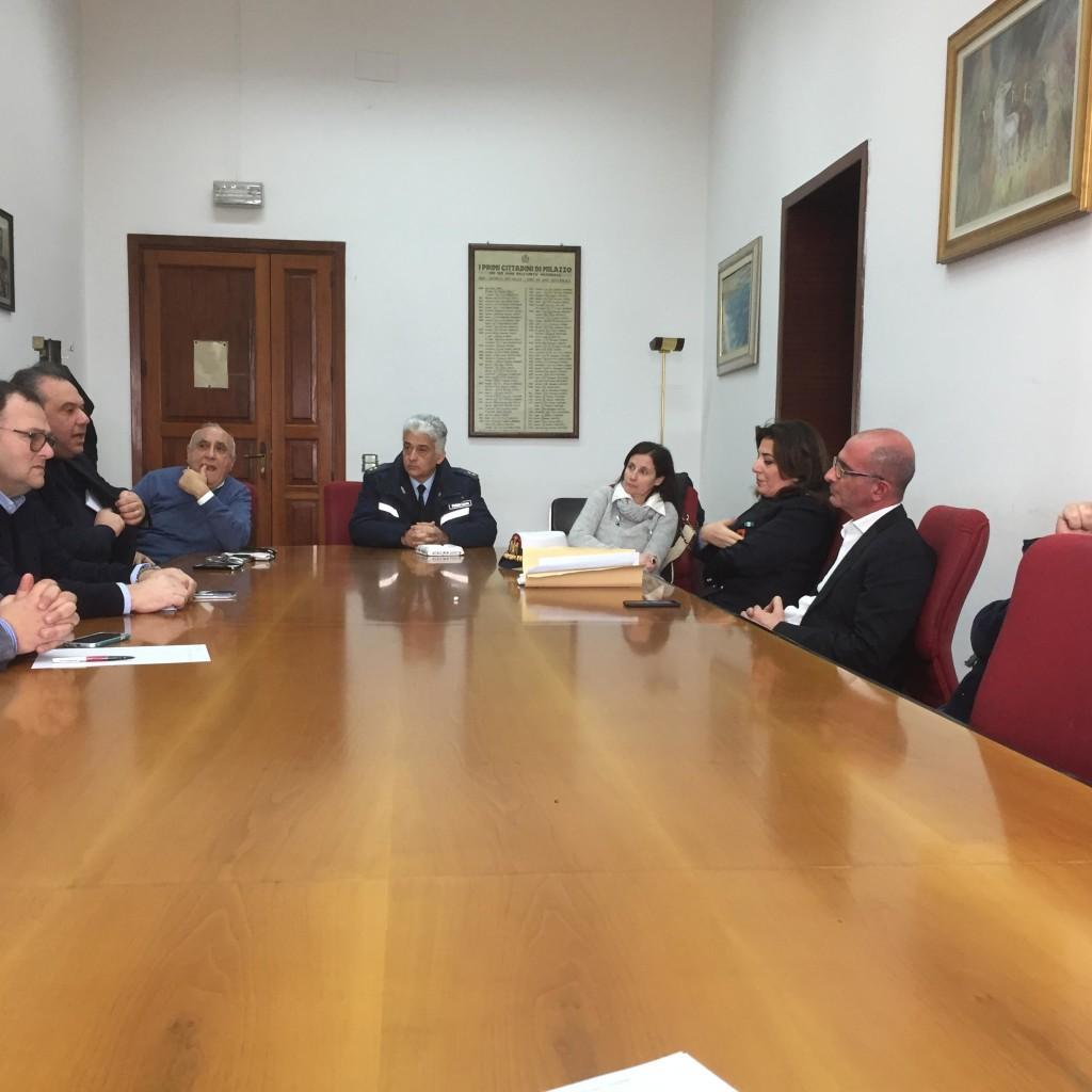 Debiti esercenti col Comune di Milazzo, sindaco incontra Confcommercio