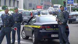 "GUARDIA DI FINANZA. ROMA: AGENZIA SPAZIALE ITALIANA, 13 INDAGATI PER CORRUZIONE E FATTURE FALSE. OPERAZIONE ""MY SPACE"""