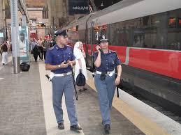 """""""Rail safe day"""": controlli straordinari della Polizia di Stato per la prevenzione di incidenti in ambito ferroviario"""