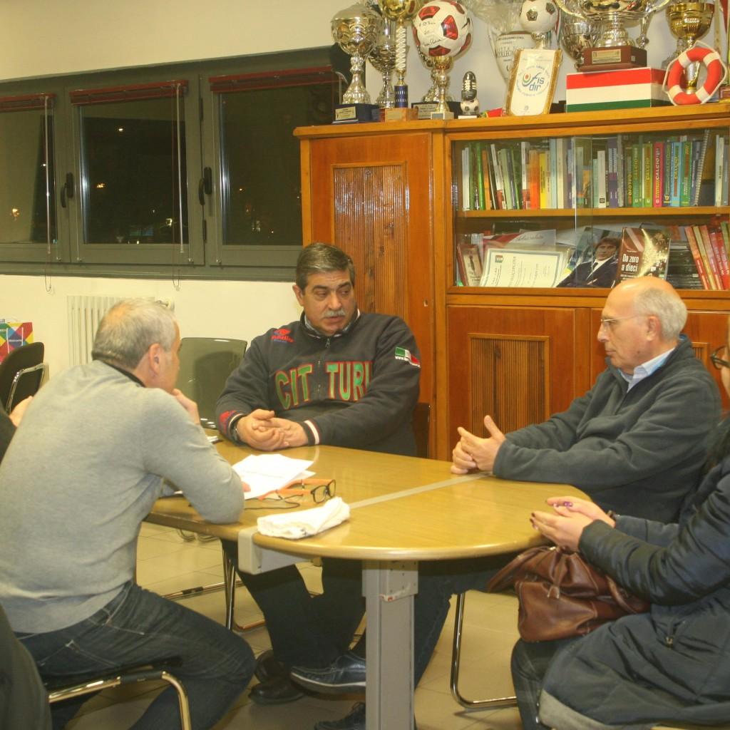 Torino e Milazzo si uniscono per dare prestigio al Memorial Salmeri