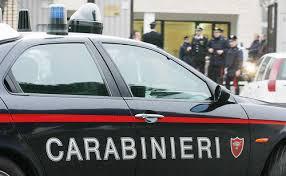 I Carabinieri di Castiglione D'Intelvi arrestano El Fallaki Abdellah per rapina improria