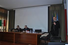 All'Istituto Majorana di Milazzo giornata dedicata all'educazione alla legalità