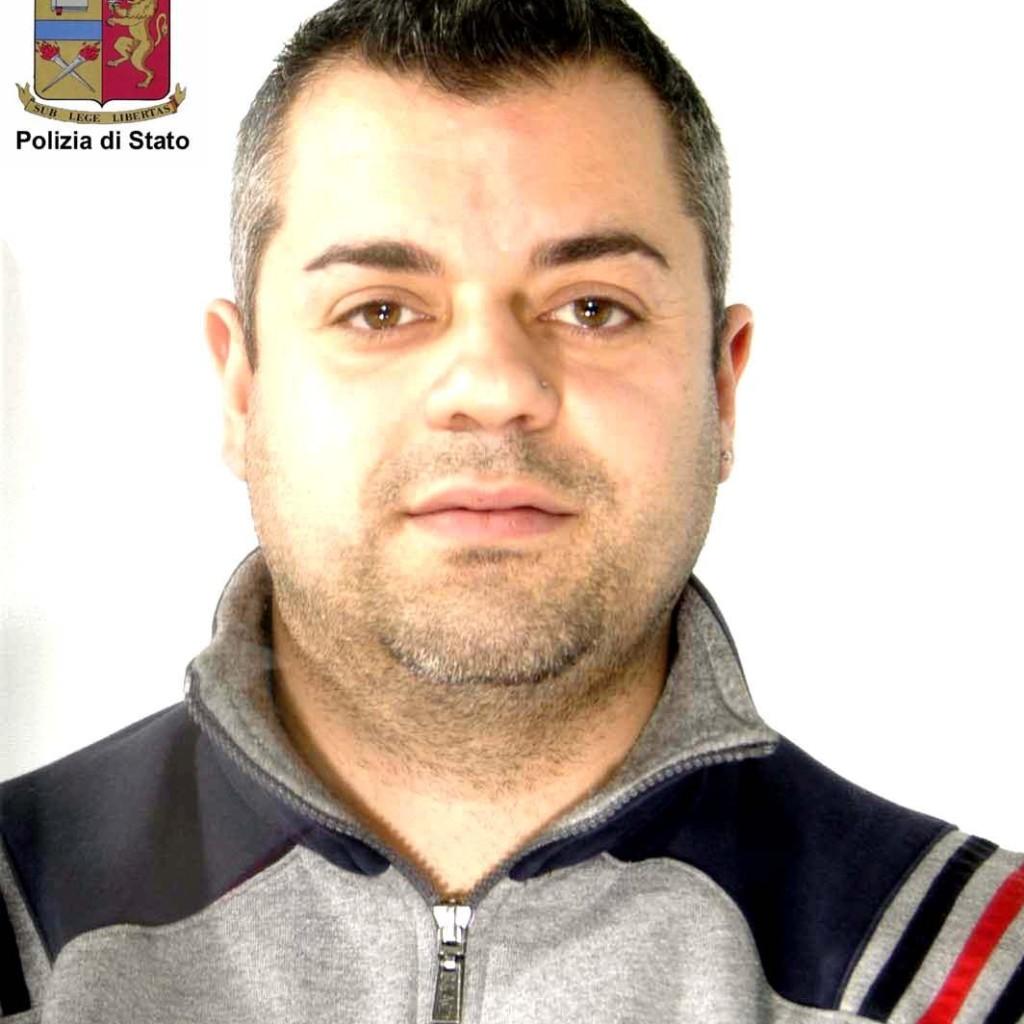 Controlli del territorio della Polizia di Barcellona P.G. .  Arresto per evasione