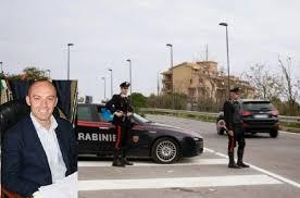 Compagnia Carabinieri di Patti. Chiedevano il pizzo a due imprenditori: tre arresti