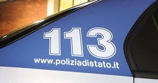 Lecce. La Polizia di Stato esegue una misura di sospensione della funzione pubblica a un sessantaduenne