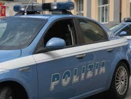 Controllo del territorio della Polizia di Stato di Messina