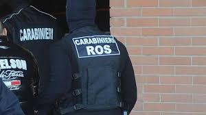Procura della Repubblica di Catania, emesso decreto di fermo di indiziato di delitto a carico di 9 persone
