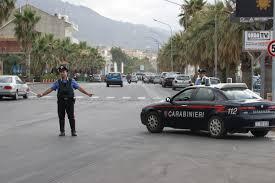 Sant'Agata di Militello, tratto in arresto in un bar 44enne già sottoposto agli arresti domiciliari