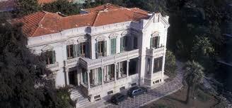 Ordine del giorno dell'Assemblea della sezione milazzese di Italia Nostra: non si privatizzi Villa Vaccarino
