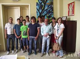 """Nell'ambito del percorso di alternanza scuola lavoro, l'8 marzo, nell'Aula Magna dell'ITT """"Ettore Majorana"""" di Milazzo è stato presentato il percorso formativo: """"Alleanza per l'alternanza"""""""