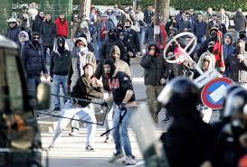 Operazione della Polizia di Stato contro gli spacciatori del tifo violento dell'Atalanta