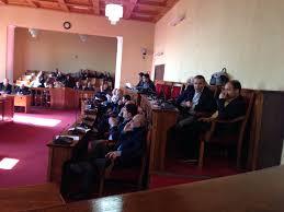 Convocazione del Consiglio Comunale in adunanza ordinaria per martedì 14 marzo