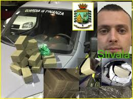 Dopo il ritrovamento di 110 kg di cocaina, eseguiti tre provvedimenti di fermo emessi dalla Dda di Catania
