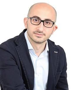 Milazzo. Il consigliere Foti lascia il Partito Democratico per aderire al nuovo progetto politico dei Democratici e Progressisti