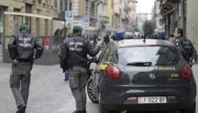 """GUARDIA DI FINANZA: DISARTICOLATA ORGANIZZAZIONE CRIMINALE DEDITA ALL'IMPORTAZIONE DI COCAINA DAL SUDAMERICA. 18 FERMI E OLTRE 300 KG DI STUPEFACENTE SEQUESTRATO. """"OPERAZIONE GERRY"""""""