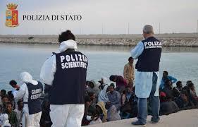 Agrigento, la Polizia di Stato arresta cittadino ghanese sbarcato a Lampedusa lo scorso 5 marzo