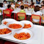 Manifestazione di interesse per il servizio mensa scolastica