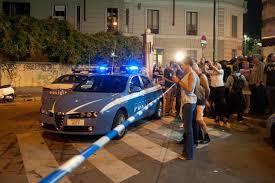 Milano,la polizia arresta un 35enne responsabile di 6 rapine a farmacie