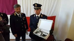 Polizia di Stato  – Questura di Latina, Sventato a Terracina tentato omicidio-suicidio.