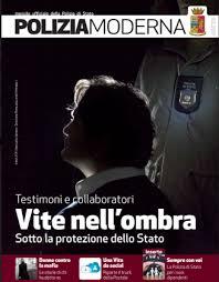 Poliziamoderna, rivista ufficiale della Polizia di Stato in uscita domani, dedica uno speciale alle figure femminili simbolo dell'antimafia.