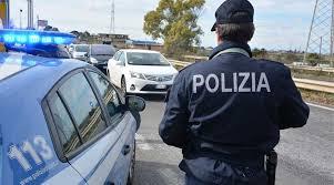 Messina. Percosso con un bastone per strada: la Polizia di Stato blocca l'aggressore