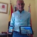 Banchina XX Luglio e accorpamento porto, intervento del sindaco Formica
