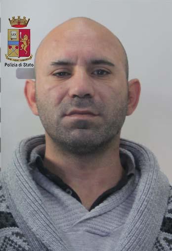 Messina. Altra tentata rapina sventata dalla Polizia di Stato