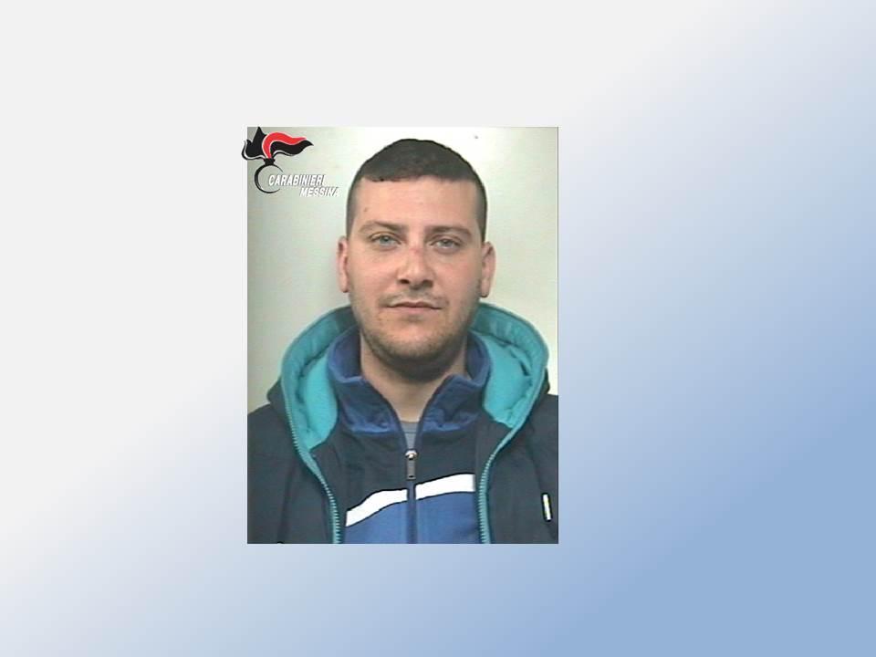 Controlli a tappeto dei Carabinieri : arresti e denunce in zona Sud
