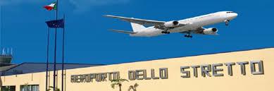 Comitato pro-Aeroporto dello Stretto: mattinata calda a Piazza Italia