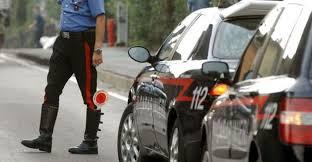 Controlli a tappeto dei Carabinieri : arresti e denunce in zona Sud a Messina