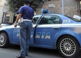 Torino: fermato dalla Polizia di Stato il rapinatore degli studenti