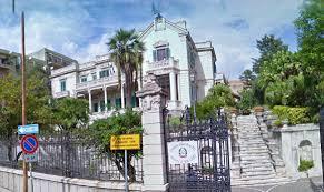 Villa Vaccarino, il sindaco di Milazzo risponde a Panchavaktra