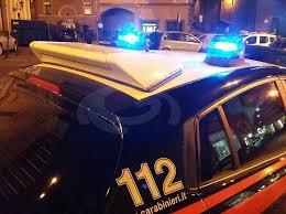 """Viterbo: """" Picchia la moglie e le sequestra il telefono: la donna chiama i carabinieri col tablet"""""""