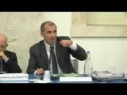 """""""La corruzione Spuzza"""", sabato incontro col magistrato Caringella"""