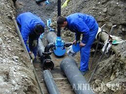 Milazzo, Manutenzione straordinaria dell'acquedotto sfruttando le potenzialità idroelettriche