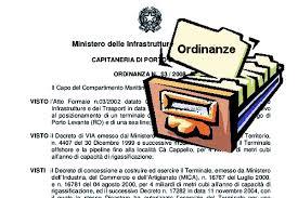Milazzo, Limiti alla balneazione fissati da un'ordinanza sindacale