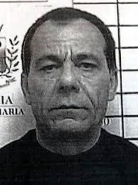 """La polizia di Catania arresta Bonaccorsi Concetto inteso """"'U carateddu"""""""