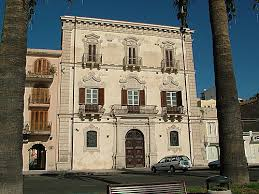 Palazzo D'Amico, Milazzo. Presentazione video per crocieristi digitali