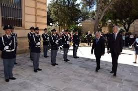 Oggi la Polizia di Stato celebra il 165esimo anniversario dalla fondazione