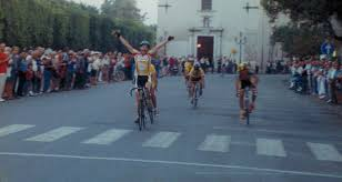 Gara ciclistica, domenica 23 strade chiuse a Capo Milazzo e al Borgo