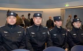 COOPERAZIONE INTERNAZIONALE DI POLIZIA –  PATTUGLIAMENTI CONGIUNTI ITALIA-CINA