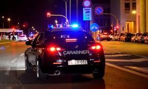 Sono giunte numerose segnalazioni al 112 della centrale operativa dei carabinieri di Latina dove si segnalava la presenza, in Cisterna di latina, di due persone sospette a bordo di un motoveicolo Honda che avrebbero tentato un furto in appartamento