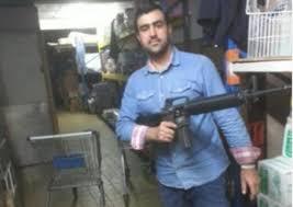 BARI. CARABINIERI. ARRESTATO NASIRI HAKIM, L'AFGANO ACCUSATO DI TERRORISMO INTERNAZIONALE