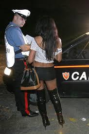 """Messina: """"Sgominata dai Carabinieri associazione per delinquere dedita allo sfruttamento e al favoreggiamento della prostituzione"""""""
