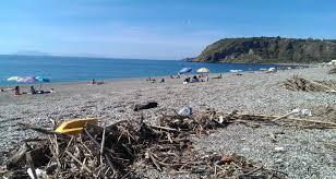 Manifestazione di interesse per l'appalto relativo alla pulizia delle spiagge di Milazzo