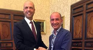 Risorse europee, ultima chance per far ripartire l'economia a Milazzo. Il convegno a palazzo D'Amico