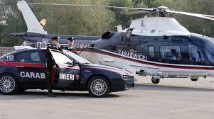 """Controlli dei Carabinieri per il lungo ponte di fine aprile; denunce e  sequestri"""""""
