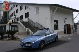 Arrestato dai poliziotti delle Volanti un 53enne messinese